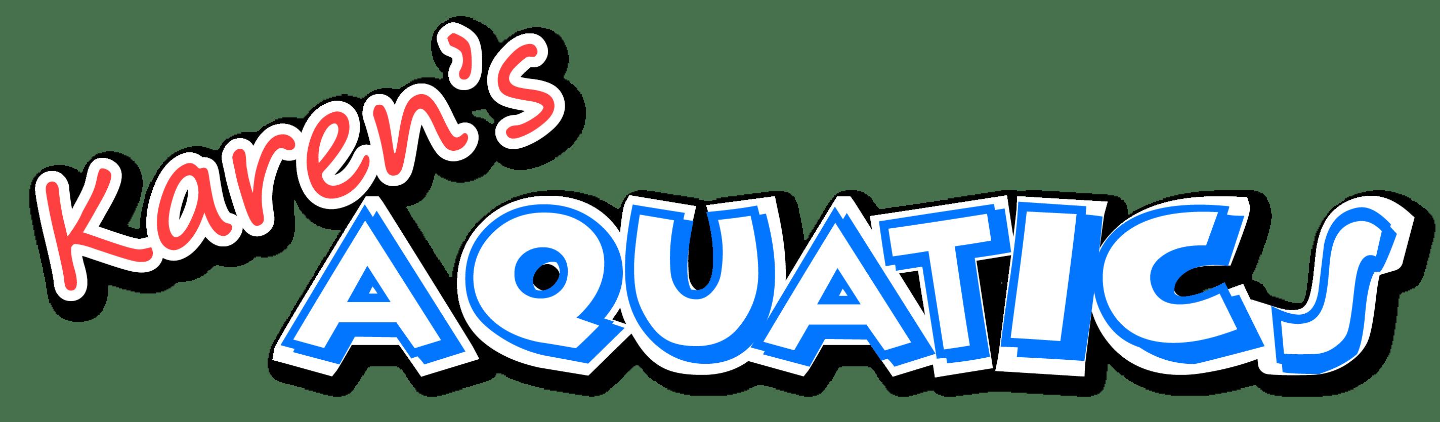 Karen's Aquatics
